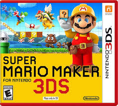 Amazon.com: Super Mario Maker For Nintendo 3DS - Nintendo 3DS: Video ... Mario Truck Green Lantern Monster Truck For Children Kids Car Games Awesome Racing Hot Wheels Rosalina On An Atv With Monster Wheels Profile Artwork From 15 Best Free Android Tv Game App Which Played Gamepad Nintendo News Super Mario Maker Takes Nintendos Partnership Ats New Mexico Realistic Graphics Mod V1 31 Gametruck Seattle Party Trucks Review A Masterful Return To Form Trademark Applications Arms Eternal Darkness Excite Truck Vs Sonic For Children Mega Kids Five Tips Master Tennis Aces