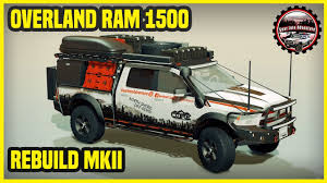 TRUCK BUILD : Overland Ram 1500 Truck Build MKII - Buy Trucks 1989 To 1993 Dodge Ram Power Recipes Dgetbuild Photo Image Flatbed Build Diesel Truck Resource Forums 2018 2500 3500 Indepth Model Review Car And Driver Truck Build Overland 1500 Build Mkii Buy Trucks New Sheet Photos Reviews News 2019 Price Is Now Live In Canada 5th Gen Rams Price A Today Best Specs Models Brothers These Guys The Baddest World Ram Savini Wheels Why Not A Hellcat Or Demon Oped The 2016 Tradesman Ecodeleto