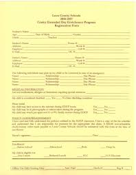 Chaires Elementary Summer Camp by About Us Extended Day Information