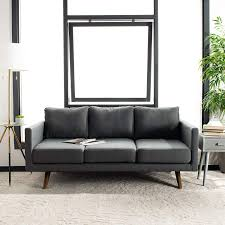 100 Images Of Modern Sofas Amazoncom Safavieh SFA1005A Couture Kygo Dark Grey Mid
