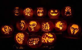 Minion Pumpkin Stencil Printable by Pumpkin Carving Patterns And Stencils Zombie Pumpkins Galleries
