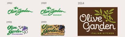 Olive Garden Logo Change