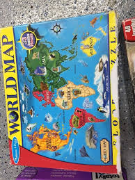 2 melissa and doug floor puzzles baby kids in cupertino ca