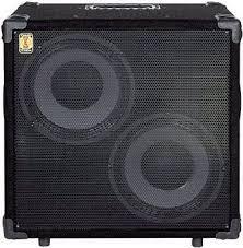 2x10 Bass Cabinet 8 Ohm by David Eden Bass Cabinet