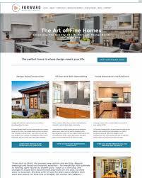100 Interior Architecture Websites Squarespace Website Design Portfolio