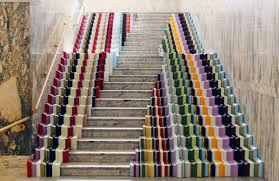 16th Avenue Tiled Steps Project by The World U0027s Most Colorful Urban Stairs