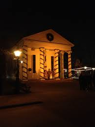 Greenfield Village Halloween history during the holidays greenfield village holiday nights at