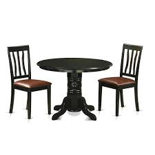 $233.85 - East West Furniture ANPF3-CAP-W 3 Piece Small Kitchen ... European Style Cast Alinum Outdoor 3 Pieces Table And Chairs Piece Tasha Accent Side Set The Brick Zachary 3piece Occasional By Crown Mark Fniture Amazoncom Winsome Wood 94386 Halo Back Stool Kitchen Ding Sets Piece Table Sets Coaster Sam Levitz Obsidian Pub Chair Gardeon Wooden Beach Ffbeach Winners Only Broadway With Slat Tms Bistro Walmartcom 3piece Drop Leaf Beige Natural Bernards Ridgewood Dropleaf Counter Wayside