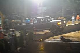 100 Truck Jump Your Junk Takes Brigade Days Motorsports Events To A New High