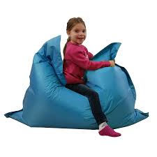 Kids BeanBag Large 6-Way Garden Lounger - GIANT Childrens Bean Bags ... Fussball Bean Bag Gaming Recliner Faux Leather Pixel Gamer Chair Leatherdenim Jaxx Bags Shop 5foot Memory Foam On Sale Free Shipping Giant 6foot Moon Pod Space Gray Buy The Fatboy Original Beanbag Online Large Beanbag Sofas Lounger Sofa Cover Waterproof Stuffed Cordaroys Full Size Convertible By Lori Greiner Aloha In Azure King Kahuna Beanbags Diy A Little Craft In Your Day Greyleigh Reviews Wayfair
