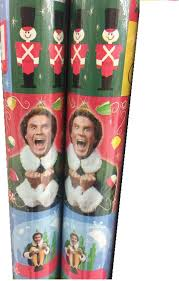 Griswold Christmas Tree Scene by Amazon Com National Lampoon U0027s Christmas Vacation Gift Wrap 40