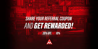 Referral System   MeldaProduction 25 Off Cookies By Design Coupons Promo Discount Codes Attitude Brand High Quality Fashion Accsories How To Set Up For An Event Eventbrite Help Center Walnut Paleo Glutenfree Coupon Elmastudio 18 Wordpress Coupon Plugins To Boost Sales On Your Ecommerce Store Get Pycharm At 30 Off All Proceeds Go Python Free Shipping On These Gift Baskets More Use Code Fs365 Qvc Dec 2018 Coupons Baby Wipes Specials 15 Bosom Wethriftcom