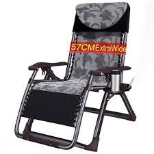 Amazon.com: Moolo Zero Gravity Chair Zero Gravity Lounges ...