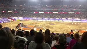 Monster Jam At University Of Phoenix Stadium 1/30/2016 - YouTube Arizona Mama Monster Jam Rocked Dtown Phoenix Saturday Night Results Page 16 Photos Gndale February 3 2018 9 Jester Truck Thunder Tickets 360841bigfootblue3qtrrear Bigfoot 44 Inc Coming To University Of Stadium Wildflower Youtube S Az At Of Gta 5 Imponte For San Andreas 100 Show Event Alert 4 Wheel Jamboree Trucks Hit Uae This Weekend Video Motoring Middle East