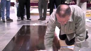 Varathane Renewal Floor Refinishing Kit by Applying Rust Oleum U0027s Nano Shield Stain On Wood Flooring W
