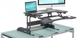varidesk pro plus 36 review exercise at the desk