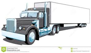 Black Semi Truck Stock Vector. Illustration Of Business - 22787616 Big Blue 18 Wheeler Semi Truck Driving Down The Road From Right To Retro Clip Art Illustration Stock Vector Free At Getdrawingscom For Personal Use Silhouette Artwork Royalty 18333778 28 Collection Of Trailer Clipart High Quality Free Cliparts Clipart Long Truck Pencil And In Color Black And White American Haulage With Blue Cab Image Green Semi 26 1300 X 967 Dumielauxepicesnet Flatbed Eps Pie Cliparts