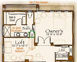 30 X 30 With Loft Floor Plans by 12 Best New Master Bedroom Addition Images On Pinterest Master