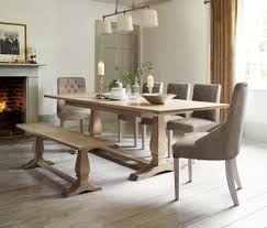 7 Next Dining Room Chairs Superzoom Hardwick Bench