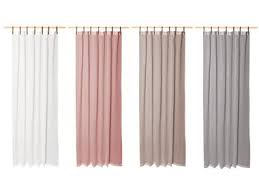 design atemporal livrare rapidă site de renume vorhänge rosa
