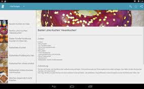 kuchen rezepte kochbuch for android apk