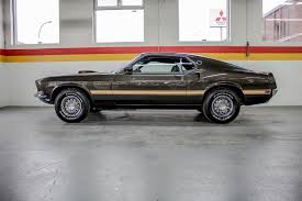 Used 1969 Ford Mustang Cobra Jet For Sale In Montreal, North Shore ...