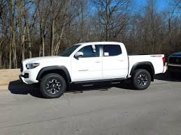 New 2018 Toyota Tacoma TRD Off Road Double Cab 5' Bed V6 4x4 ... 2018 Toyota Tacoma Trd Offroad Review An Apocalypseproof Pickup 2012 Used At Image Auto Sales Serving Cicero Il Iid Car Nicaragua 2013 Toyota Tacoma 4x4 New Pro Double Cab 5 Bed V6 4x4 Automatic Sport Things You Need To Know Video 2015 Overview Cargurus Tacoma Utility Package Santa Monica Rack Active Cargo System For Long 2016 Trucks Certified Preowned 2017 Crew Truck Offroad Bentley Edison Autoguidecom Of The Year Tundra Fargo Nd Dealer Corwin