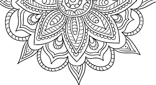 What Is An Adult Coloring Book