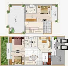 100 Duplex House Plans Indian Style Lovely Famous Floor