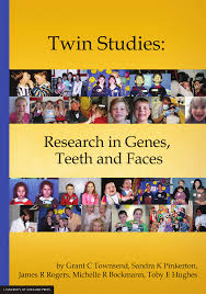 Twin Studies Research In Genes Teeth And Faces