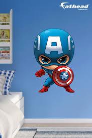 Vintage Superhero Wall Decor by 45 Best Fathead Images On Pinterest Bedroom Ideas Diy Bedroom
