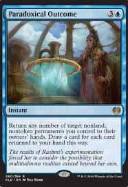 mindless thoughts pardox engine and deck ideas paradox storm