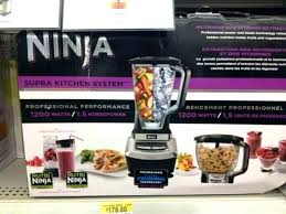 This Is Ninja Supra Kitchen System Images Tire Blender