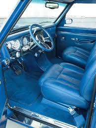 1971 Chevy K5 Blazer Hot Rod Network