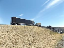 UPDATE: Truck Driver Dies In I-84 Construction Zone Crash ...