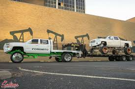 100 Texas Trucks Lifted The Drive
