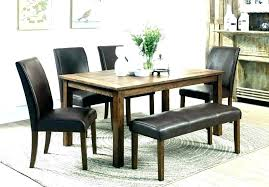 Diningroom Table Chairs Dining Room And For Sale Olx Elements Greystone 4 Bench