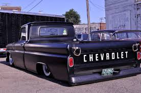 Black Slammed Chevrolet GMC C10 Truck | Slammed 60-66 Chevy C10 ... 01963 Chevy Panel Truck Slammed On The Ground And Rocking A Can We Get Regular Cab Thread Going Stock Lifted Lowered Delmos Does It Again With A Slammed 1965 C10 At Sema 2015 Custom Trucks Wallpaper Awesome Post Your Chevygmc Customized Lowered 22s Performancetrucksnet Forums Texas Terror 2007 Silverado Truck Truckin Magazine Torn Between Lowering Lifting Page 3 2014 2016 Chevy Tahoe01 Trailblazer Of The Laidout Hand Picked Top Slamd From Mag
