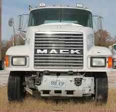 1992 Mack CH613 Semi Truck | Item H8375 | SOLD! January 21 T...