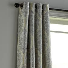 108 Inch Blackout Curtains by Decorating 108 Inch White Blackout Curtains 108 Blackout