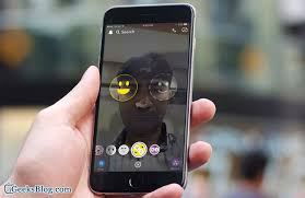 How to Face Swap in Snapchat on iPhone