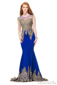 white and gold prom dresses u0026 formal dresses christellas