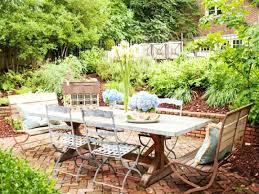 Shabby Chic Outdoor Decor Best Garden Ideas On Home Decorations