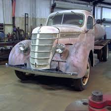 100 1940 International Truck Texas Metal Texas Metal Of BBQ Facebook