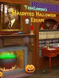 Escape From Haunted 13th Floor Walkthrough by Haunted Halloween Escape Walkthrough Tips Review