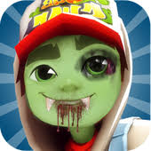 Subway Surfers Halloween Download Free by Subway Surf Halloween Rush Apk Download Free Adventure Game For