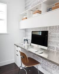Designer Tips For Creating The Perfect Home Workspace - Western ... Home Office Workspace Design Desk Style Literarywondrous Building Small For Images Ideas Amazing Interior Cool And Best Desks On Amp Types Of Workspaces With Variety Beautiful Simple Archaic Architecture Fair Black White Minimalistic Arstic Decor 27 Alluring Ikea Layout Introducing Designing Home Office 25 Design Ideas On Pinterest Work Spaces 3 At That Can Make You More Spirit