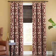 Jcpenney Grommet Kitchen Curtains by Kitchen Windows Several Color Options Available Cindy Crawford