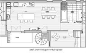plan amenagement cuisine plan amenagement cuisine en u idée de modèle de cuisine