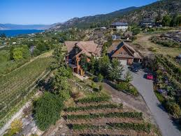 100 Naramata Houses For Sale 3700 Partridge Road A Luxury Single Family Home For Sale In British Columbia Property IDR2415498 Christies International Real Estate